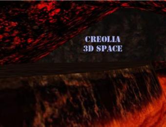 Créolia 3D Space